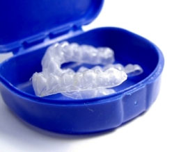 Tulsa Teeth Whitening Trays